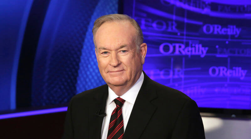 12 Shocking Sexual Harassment Claims Against Bill O'Reilly