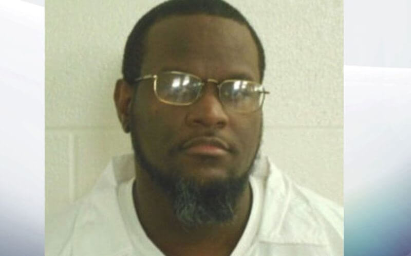 "Witnesses Say Arkansas Murderer ""Suffered"" During Execution"