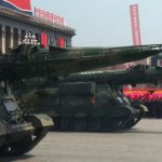 North Korea Threatens US with Possible War