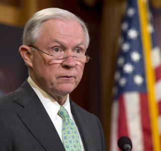 Justice Department Has No U.S. Attorneys