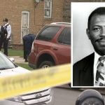 Chicago Judge Murdered Outside His Home