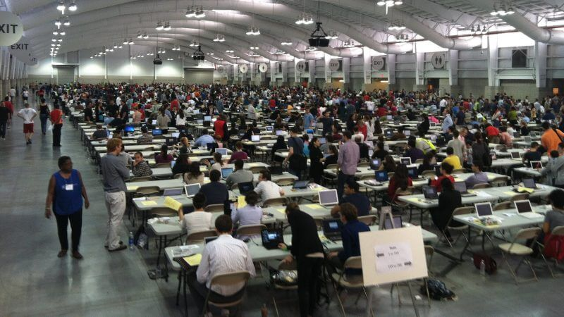 New York Releases February 2017 Bar Exam Results