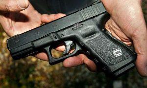 New York gun permit