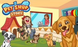 Pet Shop Story Amazon