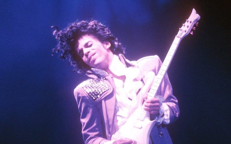 "Release of Prince's ""Deliverance"" Blocked by Estate Restraining Order"