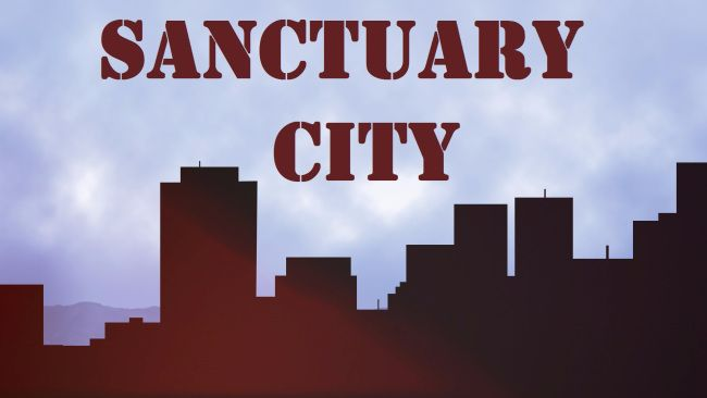 """Sanctuary City"" Executive Order Blocked By Judge"