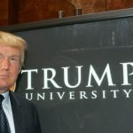 Trump University Lawsuits Settle on $25 Million