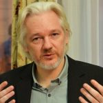 Sweden Drops Julian Assange Rape Inquiry