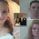 Cheating Newlywed Caught in Threesome on Open Deck of Family Bar