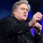 "Steve Bannon to Head Russia ""War Room"" Legal Team"