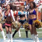 NFL Cheerleader Lawsuit Thrown Out