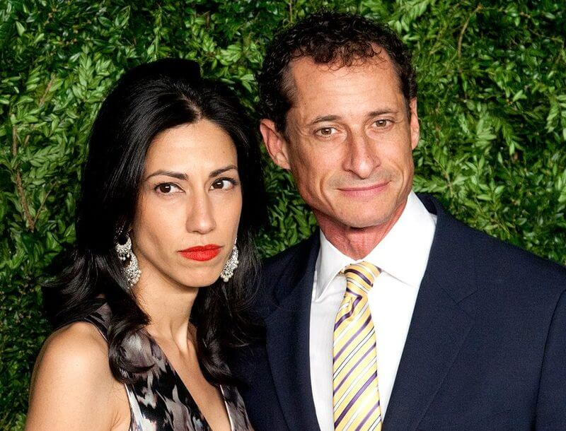 Anthony Weiner Pleads Guilty to Sexting Teen; Wife Huma Abedin Files for Divorce