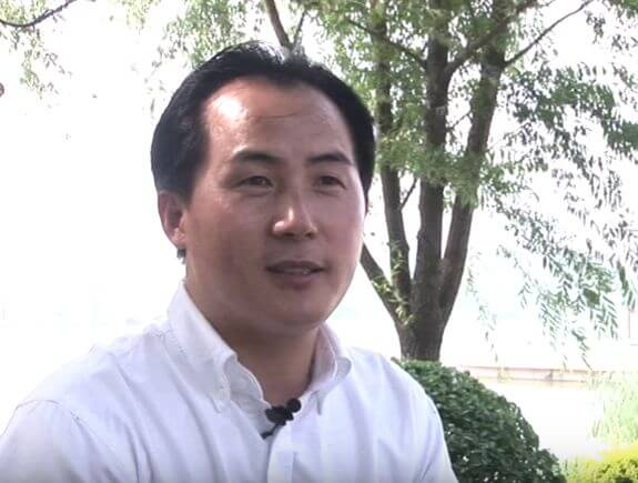 Chinese Human Rights Lawyer Li Heping Released