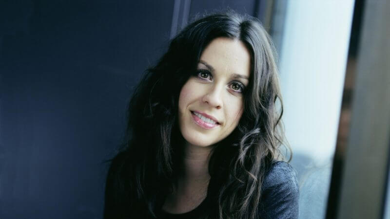 Alanis Morissette's Thieving Ex-Business Manager Sentenced to Prison