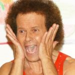 Richard Simmons Denies Being Transgender