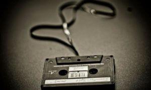 secret tape