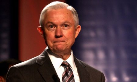 Justice Department Says Discrimination Laws Don't Apply to Gays