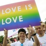 Taiwan May Become First Asian Country to Legalize Same-Sex Marriage