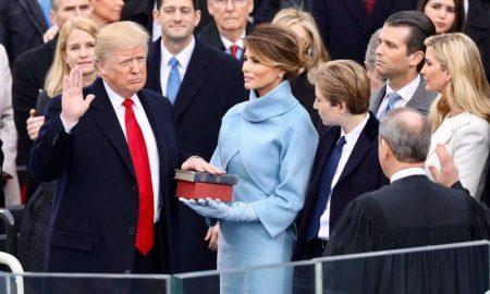 Trump Announces Latest Round of Federal Judge Nominations