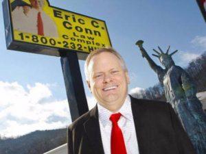 Eric Conn