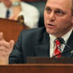 Shooter Wounds Rep. Steve Scalise at Baseball Field