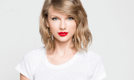 ACLU Condemns Taylor Swift after She Threatens to Sue Blogger