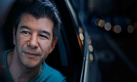 Will Uber Ride on without CEO Travis Kalanick?