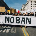 Federal Appeals Court Upholds Freeze on Travel Ban