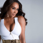 Vivica A. Fox Sued for Allegedly Stealing Male Strippers