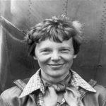 Newly Discovered Photo Shows Amelia Earhart May Have Survived Plane Crash