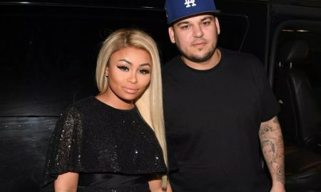 Will Rob Kardashian Be Charged with Releasing Revenge Porn?