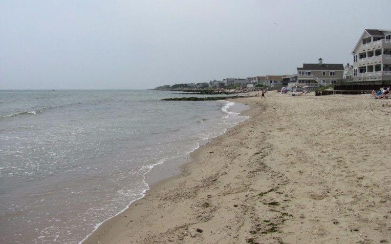Dennis Beach