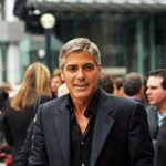 George Clooney Blasts Voici for Twins' Photos