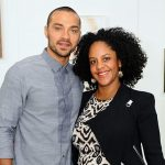 Jesse Williams Opens Up about Divorce from Aryn Drake-Lee