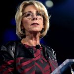 State Attorneys Demand Betsy DeVos Keep Campus Rape Rules