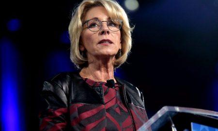 Betsy Devos Plans to End Title IX Campus Rape Guidelines