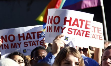 Attorneys Ask Appeals Court to Block Mississippi Religious Liberty Law