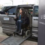 Disability Groups Claim Uber Is Discriminating against Them
