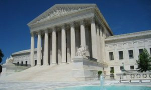 Supreme court clerkships