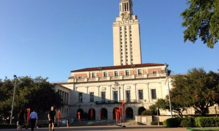 Confederate Statues Removed from Texas University