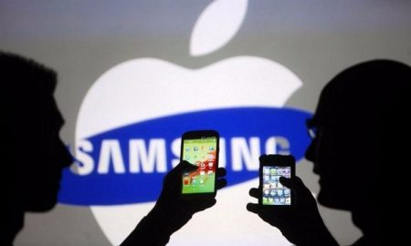 Apple and Samsung Continue Their Legal Fight
