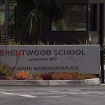 Los Angeles Teacher Accused of Sexual Relationship with Student