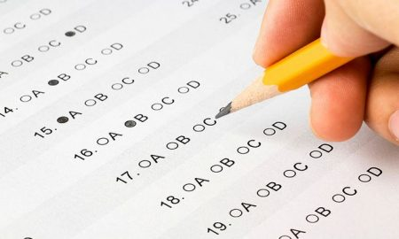 Northwestern Announces Acceptance of GRE Test Scores