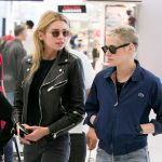 Kristen Stewart and Girlfriend Stella Maxwell Lawyer Up in Fappening 2.0