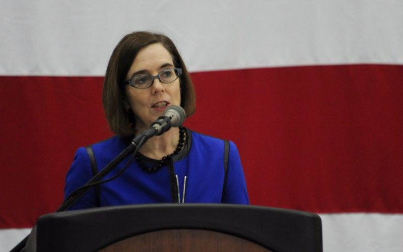 Oregon Passed the Country's Most Progressive Reproductive Health Care Policy