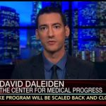 Anti-Abortion Activist, David Daleiden, Wins Appeals Victory