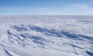 Eastern Antarctic Plateau