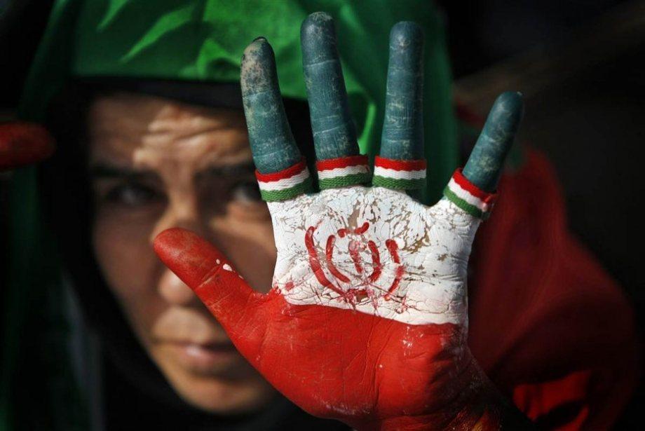 Iran is the world's least popular city.