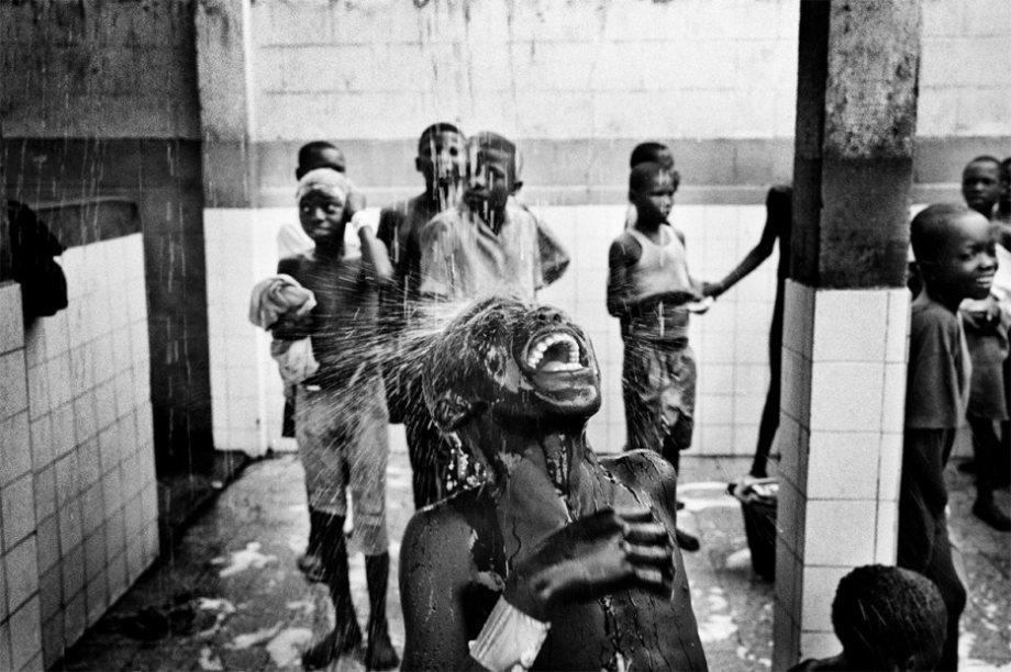 Kinshasa, Congo is the world's poorest city in the world's poorest country.