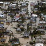 Trump Waives Jones Act in Order to Ship Supplies to Puerto Rico